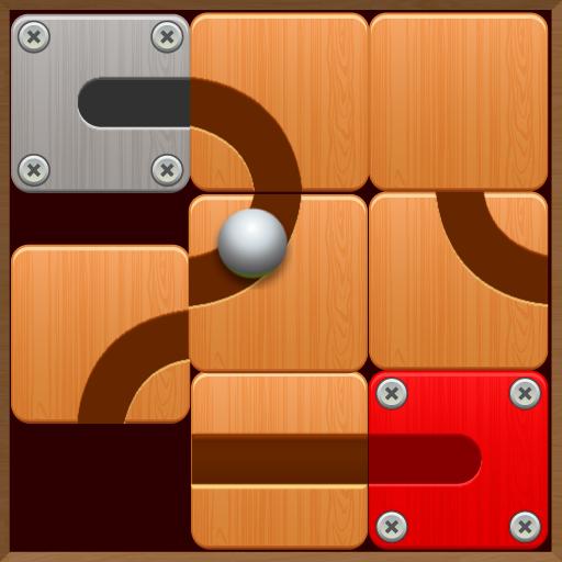 Unblock Legend - Slide Puzzle