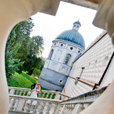 Wedding photographer tomek trojnar (tomektrojnar). Photo of 04.10.2014