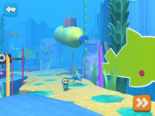 Applaydu - Official Kids Game by Kinder screenshots 16