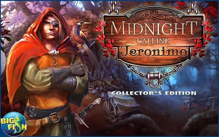 Midnight Calling: Jeronimo v1.0 (Full)