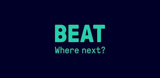 एंड्रॉइड / पीसी के लिए Beat - Ride app ऐप्स (apk) मुफ्त डाउनलोड screenshot