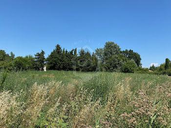 terrain à Courthézon (84)