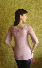 Photo: женская вязаная кофта Мармелад
