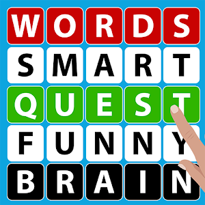 Word Quest for PC and MAC