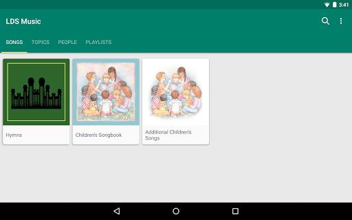 玩書籍App|LDS音樂免費|APP試玩