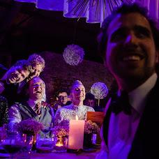Wedding photographer Sanne De block (SanneDeBlock). Photo of 24.04.2019