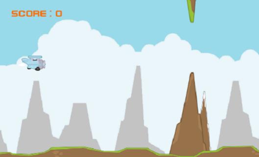 Скриншот Wingling Planes