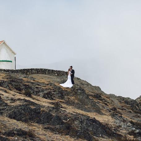 Fotógrafo de bodas Elias Mercado (mercadodefotos). Foto del 11.04.2017