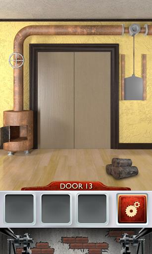 100 Doors 2 screenshot 9