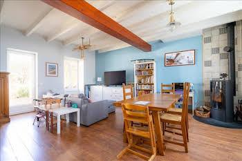 Maison 3 pièces 93 m2