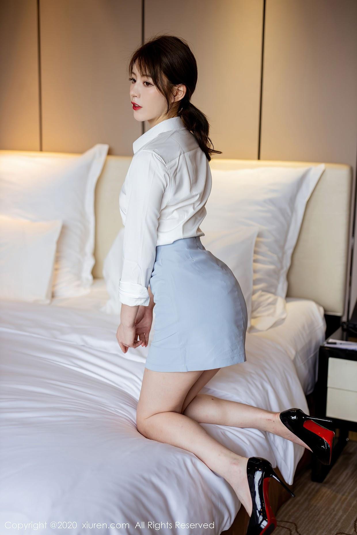 Xiuren 2350 Yoo