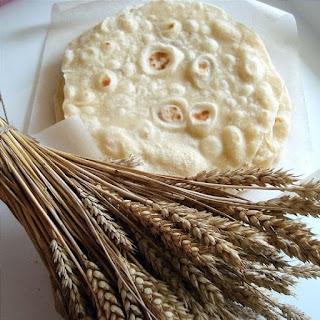 Wheat Flat Bread