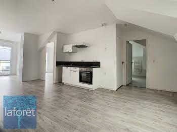 Appartement 3 pièces 80,5 m2