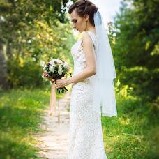 Wedding photographer Andrey Lagunov (photovideograph). Photo of 29.09.2018