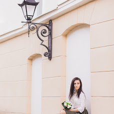 Wedding photographer Pavlo Goyvanyuk (hoivaniuk). Photo of 02.05.2017