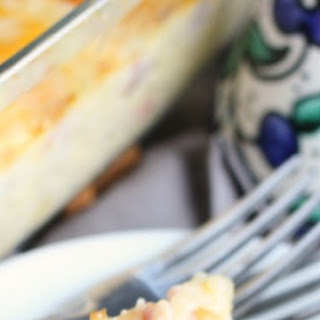 Ham Potato Breakfast Casserole Recipes