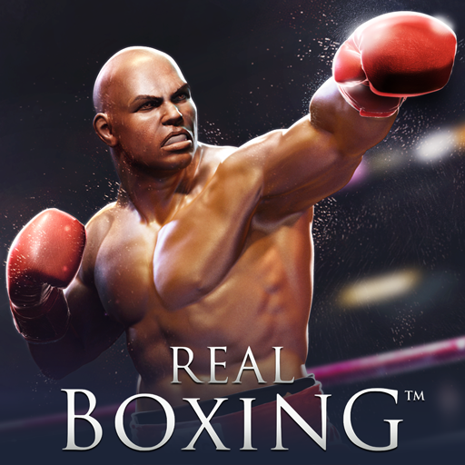 Real Boxing – Fighting Game