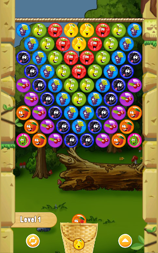 Summer Bubble screenshots 14
