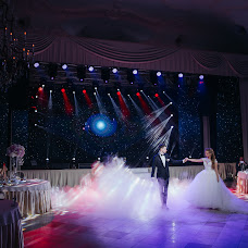 Wedding photographer Denis Zuev (deniszuev). Photo of 14.02.2018