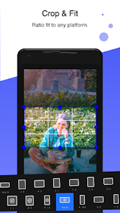 PhotoGrid: Video & Pic Collage Maker, Photo Editor v7 19 build