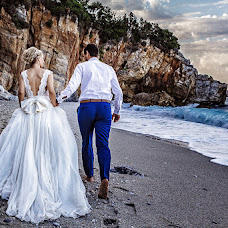Wedding photographer Konstantinos Xenos (xenos). Photo of 03.04.2017