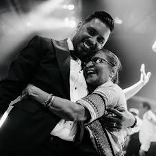 Wedding photographer Bhargav Boppa (bhargavboppa). Photo of 25.05.2018