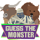 Download MYTHOLOGICAL & LEGENDARY CREATURES - MONSTER QUIZ For PC Windows and Mac