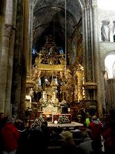 Photo: Oltar