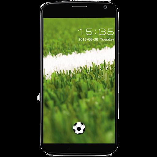 Soccer GoLocker Theme