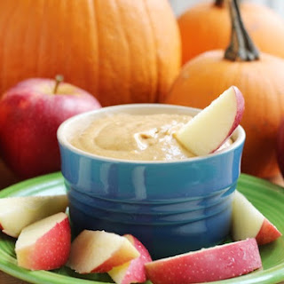 Pumpkin Dip With Apples Recipes