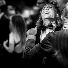 Wedding photographer Francesco Brunello (brunello). Photo of 16.07.2018