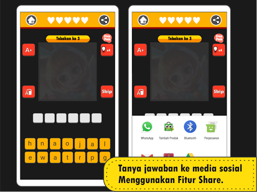 Quiz Mobile Legends Guess Image 1.0.7 screenshots 3