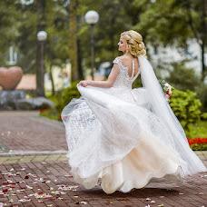Wedding photographer Igor Shushkevich (Vfoto). Photo of 05.12.2018