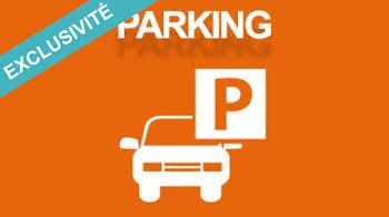 parking à Massy (91)