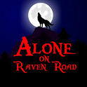 Alone On Raven Road icon