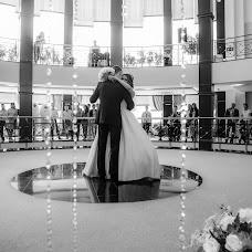 Wedding photographer Olga Agapova (ol9a). Photo of 01.08.2017