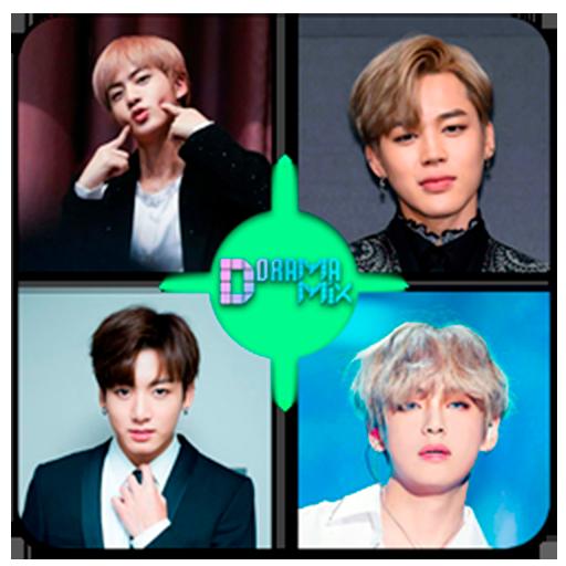 BTS Army Экзамен 2019