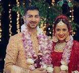 Sakshi and Sameer