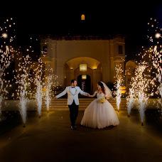 Wedding photographer Perla Salas (salas). Photo of 25.04.2018