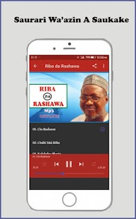 Riba da Rashawa-Sheikh Jafar - náhled
