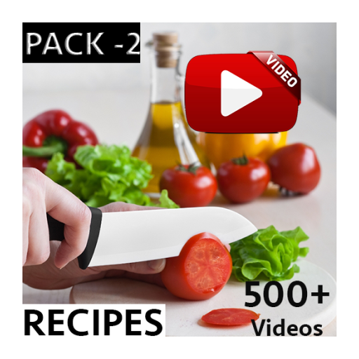 グローバルレシピ動画をハイビジョンパック2 書籍 App LOGO-硬是要APP