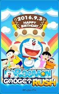 Doraemon Gadget Rush v1.3.0 Mod