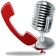 Call Recorder LITE icon