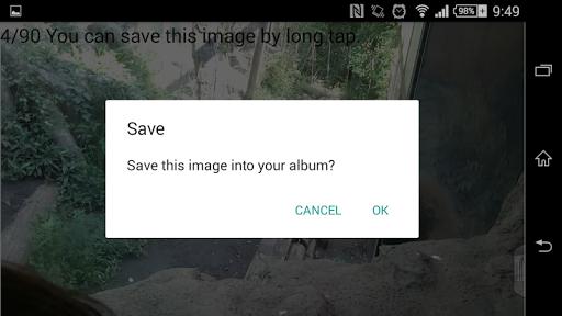 FrameExtractor : video to pics  screenshots 4