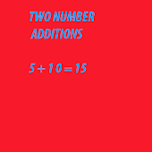 Two Number Addition