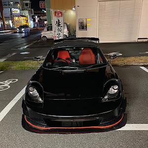MR-S  sエディションのカスタム事例画像 tomokiさんの2020年10月08日11:35の投稿