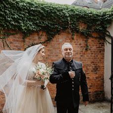 Wedding photographer Żaneta Bochnak (zanetabochnak). Photo of 27.08.2018