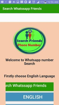 Download Search Friends Number-OFFLine APK latest version app for
