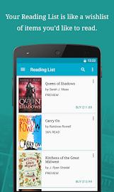 Kobo Books - Reading App Screenshot 2