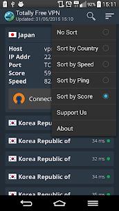 Totally Free VPN For Pc Windows 10/8/7 64/32bit, Mac Download 5